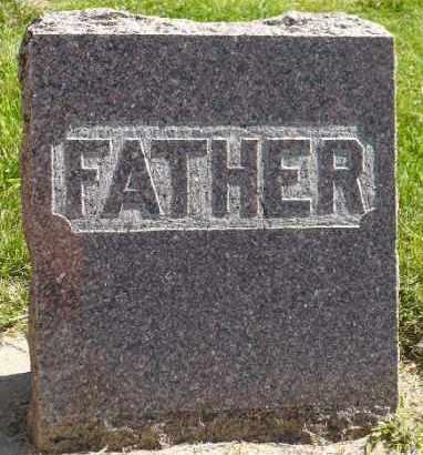 JOHNSON, CHRISTIAN - Minnehaha County, South Dakota | CHRISTIAN JOHNSON - South Dakota Gravestone Photos