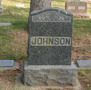 JOHNSON, FAMILY MARKER - Minnehaha County, South Dakota | FAMILY MARKER JOHNSON - South Dakota Gravestone Photos
