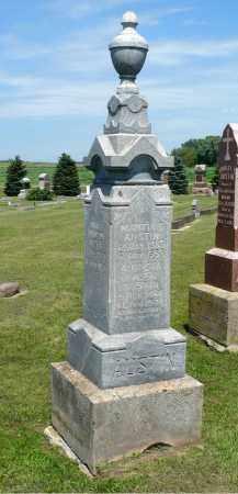 JOHNSON, JOHN J. - Minnehaha County, South Dakota | JOHN J. JOHNSON - South Dakota Gravestone Photos