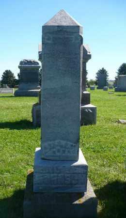 JOHNSON, ELNA - Minnehaha County, South Dakota | ELNA JOHNSON - South Dakota Gravestone Photos
