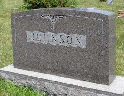 JOHNSON, SYLVIA BETH - Minnehaha County, South Dakota | SYLVIA BETH JOHNSON - South Dakota Gravestone Photos