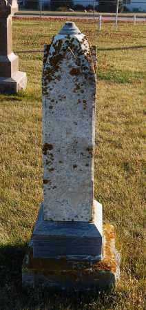 JOHNSON, UNKNOWN - Minnehaha County, South Dakota | UNKNOWN JOHNSON - South Dakota Gravestone Photos