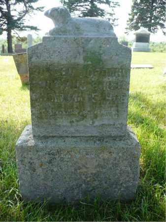 JORDAHL, AUSTEN - Minnehaha County, South Dakota | AUSTEN JORDAHL - South Dakota Gravestone Photos