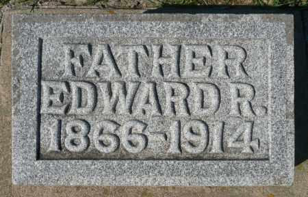 KENEFICK, EDWARD R. - Minnehaha County, South Dakota   EDWARD R. KENEFICK - South Dakota Gravestone Photos
