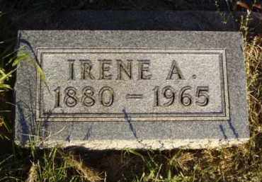KENEFICK, IRENE A. - Minnehaha County, South Dakota | IRENE A. KENEFICK - South Dakota Gravestone Photos