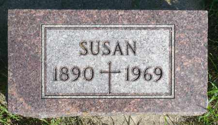 HINGTGEN KRIER, SUSAN - Minnehaha County, South Dakota | SUSAN HINGTGEN KRIER - South Dakota Gravestone Photos