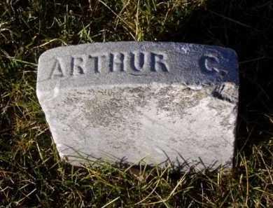 LAW, ARTHUR CHESTER - Minnehaha County, South Dakota | ARTHUR CHESTER LAW - South Dakota Gravestone Photos