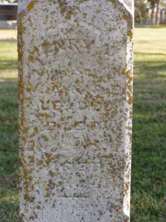 LEADER, HENRY W. - Minnehaha County, South Dakota | HENRY W. LEADER - South Dakota Gravestone Photos