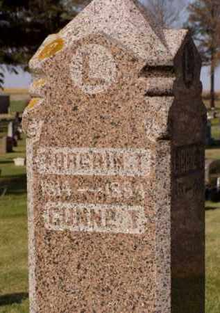 LEE, TORGAIN T. - Minnehaha County, South Dakota   TORGAIN T. LEE - South Dakota Gravestone Photos