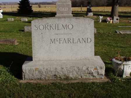 MCFARLAND, FAMILY MARKER - Minnehaha County, South Dakota | FAMILY MARKER MCFARLAND - South Dakota Gravestone Photos