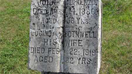 MCKENZIE, JOHN - Minnehaha County, South Dakota | JOHN MCKENZIE - South Dakota Gravestone Photos