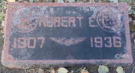 MELDRUM, ROBERT E. - Minnehaha County, South Dakota   ROBERT E. MELDRUM - South Dakota Gravestone Photos