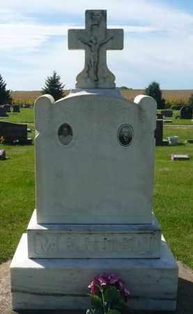 MERGEN, FAMILY MARKER - Minnehaha County, South Dakota | FAMILY MARKER MERGEN - South Dakota Gravestone Photos