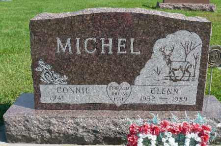 MICHEL, CONNIE - Minnehaha County, South Dakota   CONNIE MICHEL - South Dakota Gravestone Photos