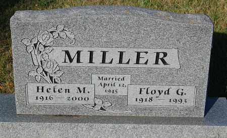 MILLER, HELEN M. - Minnehaha County, South Dakota | HELEN M. MILLER - South Dakota Gravestone Photos