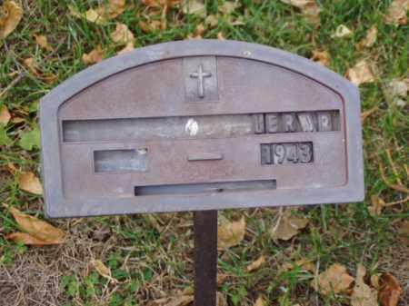 MILLER, UNKNOWN - Minnehaha County, South Dakota   UNKNOWN MILLER - South Dakota Gravestone Photos