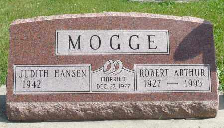 HANSEN MOGGE, JUDITH - Minnehaha County, South Dakota | JUDITH HANSEN MOGGE - South Dakota Gravestone Photos