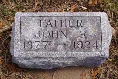 MORSE, JOHN RAY - Minnehaha County, South Dakota | JOHN RAY MORSE - South Dakota Gravestone Photos