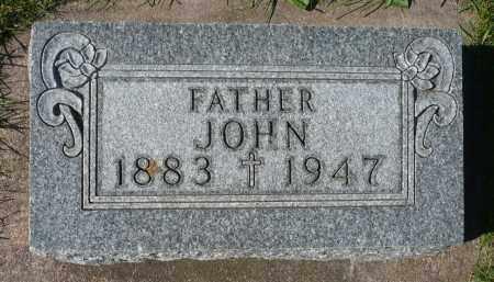 MOUSEL, JOHN - Minnehaha County, South Dakota | JOHN MOUSEL - South Dakota Gravestone Photos
