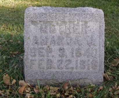 MUCKLER, AMANDA J. - Minnehaha County, South Dakota | AMANDA J. MUCKLER - South Dakota Gravestone Photos