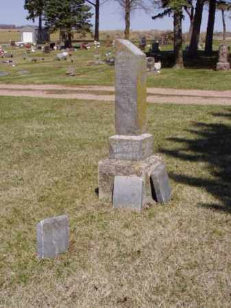 MUCKLER, CHESTER - Minnehaha County, South Dakota | CHESTER MUCKLER - South Dakota Gravestone Photos