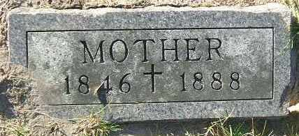 MULLEN, CATHERINE - Minnehaha County, South Dakota | CATHERINE MULLEN - South Dakota Gravestone Photos