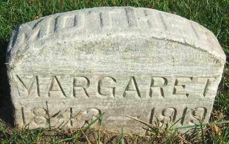MULLER, MARGARET - Minnehaha County, South Dakota   MARGARET MULLER - South Dakota Gravestone Photos