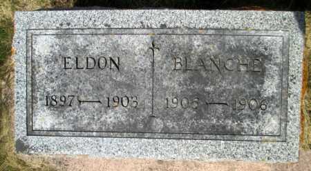 MUNK, BLANCHE - Minnehaha County, South Dakota   BLANCHE MUNK - South Dakota Gravestone Photos