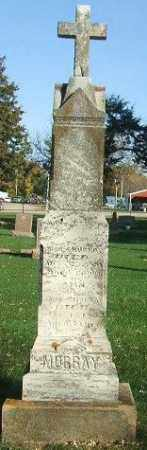 MURRAY, ANN - Minnehaha County, South Dakota | ANN MURRAY - South Dakota Gravestone Photos