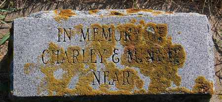NEAR, MINNIE - Minnehaha County, South Dakota | MINNIE NEAR - South Dakota Gravestone Photos