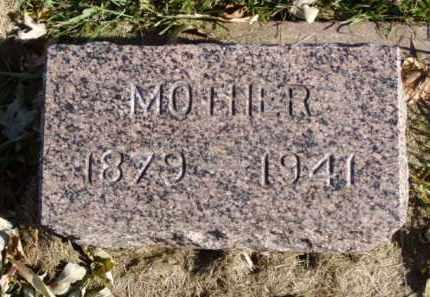 JOHNSON NELSON, AMELIA - Minnehaha County, South Dakota | AMELIA JOHNSON NELSON - South Dakota Gravestone Photos