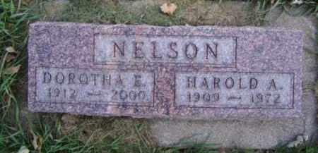 NELSON, DOROTHA E. - Minnehaha County, South Dakota | DOROTHA E. NELSON - South Dakota Gravestone Photos