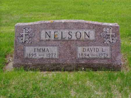 NELSON, DAVID LLOYD - Minnehaha County, South Dakota | DAVID LLOYD NELSON - South Dakota Gravestone Photos
