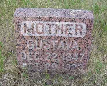 NORSTROM NELSON, GUSTAVA KAROLINE - Minnehaha County, South Dakota | GUSTAVA KAROLINE NORSTROM NELSON - South Dakota Gravestone Photos