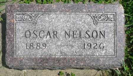 NELSON, OSCAR - Minnehaha County, South Dakota | OSCAR NELSON - South Dakota Gravestone Photos