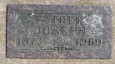 NEMMERS, JOSEPH - Minnehaha County, South Dakota | JOSEPH NEMMERS - South Dakota Gravestone Photos