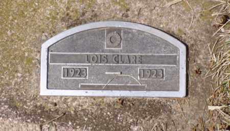 NESBY, LOIS CLARE - Minnehaha County, South Dakota | LOIS CLARE NESBY - South Dakota Gravestone Photos