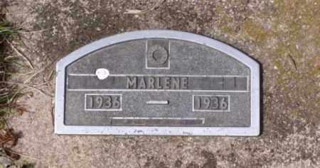 NESBY, MARLENE - Minnehaha County, South Dakota | MARLENE NESBY - South Dakota Gravestone Photos