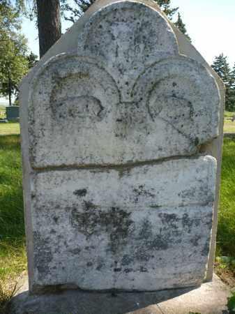 NIELSON, LYDIA - Minnehaha County, South Dakota | LYDIA NIELSON - South Dakota Gravestone Photos