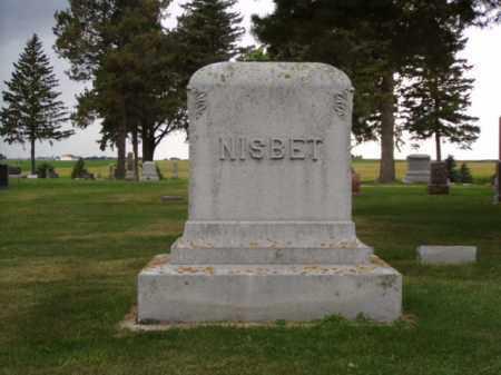 MILLER NISBET, MARILYN - Minnehaha County, South Dakota   MARILYN MILLER NISBET - South Dakota Gravestone Photos
