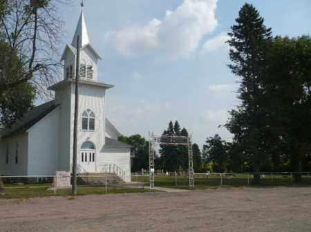 *NORTH HIGHLAND, CEMETERY - Minnehaha County, South Dakota | CEMETERY *NORTH HIGHLAND - South Dakota Gravestone Photos