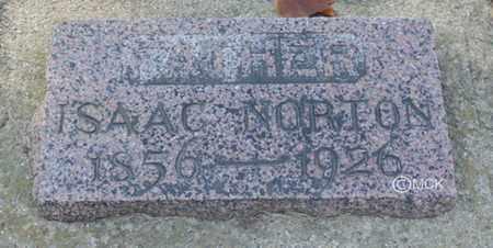ODELL, ISSAC NORTON - Minnehaha County, South Dakota | ISSAC NORTON ODELL - South Dakota Gravestone Photos