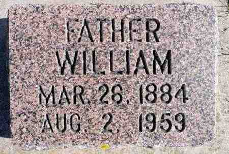ODENBRETT, WILLIAM - Minnehaha County, South Dakota | WILLIAM ODENBRETT - South Dakota Gravestone Photos