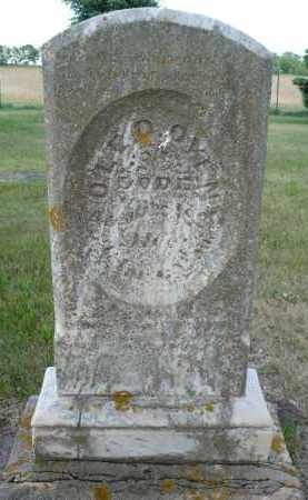 OYEN, OLE D. - Minnehaha County, South Dakota | OLE D. OYEN - South Dakota Gravestone Photos