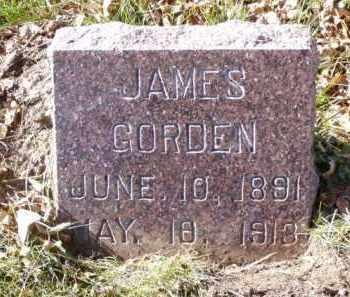 PABST, JAMES GORDEN - Minnehaha County, South Dakota | JAMES GORDEN PABST - South Dakota Gravestone Photos