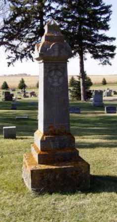 PARKER, LOIS - Minnehaha County, South Dakota | LOIS PARKER - South Dakota Gravestone Photos