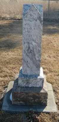 PAYNE, W.A. - Minnehaha County, South Dakota | W.A. PAYNE - South Dakota Gravestone Photos
