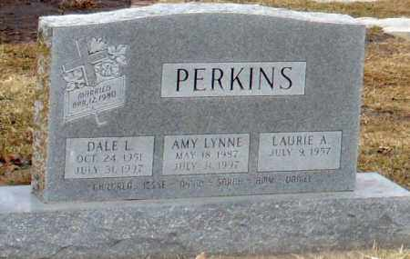 PERKINS, AMY LYNNE - Minnehaha County, South Dakota | AMY LYNNE PERKINS - South Dakota Gravestone Photos