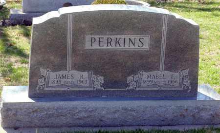 PERKINS, MABEL - Minnehaha County, South Dakota | MABEL PERKINS - South Dakota Gravestone Photos