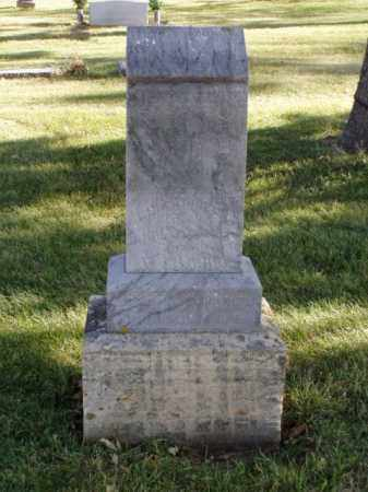 PHILLIPS, CLEM H. - Minnehaha County, South Dakota | CLEM H. PHILLIPS - South Dakota Gravestone Photos